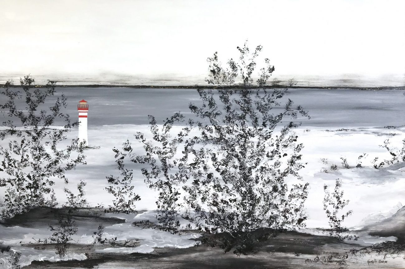 Perspectives – The Lighthouse